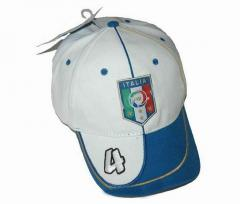 Cappello Italia