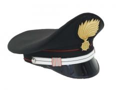 Headwear for uniforms