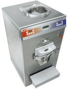 Ice-cream production equipment