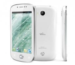 Cellulare Dual Sim WIKO SUBLIM 4
