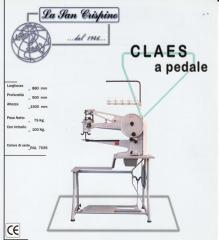 CLAES 20E