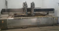 Оборудование для гидроструйной резки FLOW T11-2000