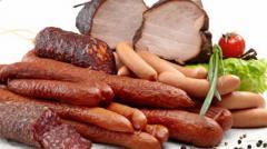 Carne Affumicata
