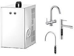 Охладитель/сатуратор для воды Refresh U 90/270