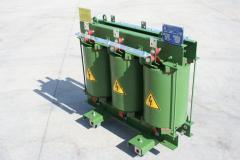 Для инфо market @sirmet.ru Сухие трансформаторы с воздушной изоляцией