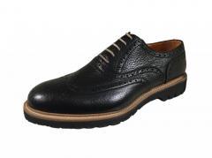 Итальянская мужская коллекция обуви под заказ
