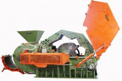 Innovative patented grinding mill