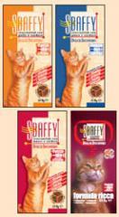 Alimento per gatti Sbaffy