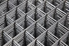 Electro-welded mesh