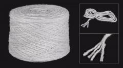 4 ply twisted yarn, half Candido T1200
