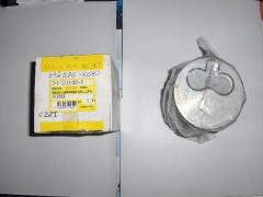 ISUZU Engine C221 - PISTON code 897176-868-0