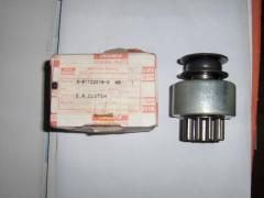 ISUZU Engine 4BC2, 4BD1, 6BG1QC Clutch Assy code 581122-016-0