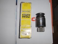 ISUZU Engine DA220-DA640  Clucth Assy code 181122-004-0