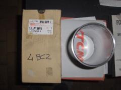 ISUZU Engine 4BC2 Liner Cylinder code 897176-708-0