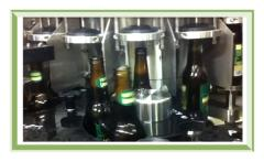 Monoblocco isobarico  di liquidi gasati