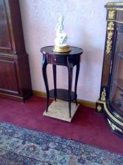 Tavolino Stile Luigi XV Art. 142/L
