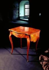 Tavolino Stile Luigi XV Art. 106/F