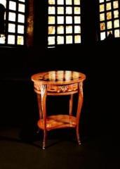 Tavolino Stile Luigi XV Art. 115