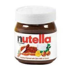 Nutella gr. 350