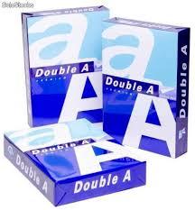 Doppia carta a4 carta per fotocopie a4 a4 copia cartacea