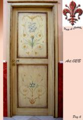 Decorative furniture