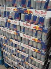RedBull energia bevande 250 ml