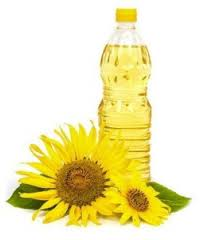 Refined Sunflower Oil-olio Raffinato Di Girasole
