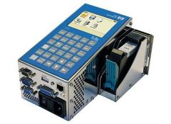 Mk  Stampante marcatore inkjet da 25.4 mm