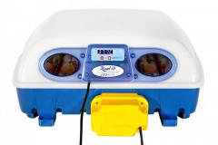 INCUBATOR MODEL BOROTTO REAL 49 Automatic PATENTED - Professional
