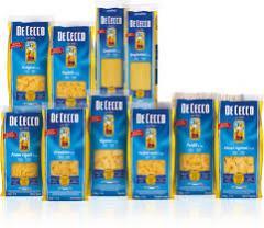 DE CECCO Pasta 500 grammi