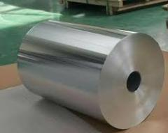Aluminum Foil  Available