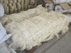 Best price ! 100% natural sisal fiber