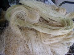 HIGH QUALITY SISAL FIBER FOR SALE