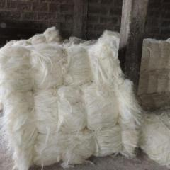 100% Sisal Fiber, Natural Raw Sisal Fiber for sale