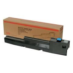 Okidata C9600 Waste Toner Box (Thin Line Box)