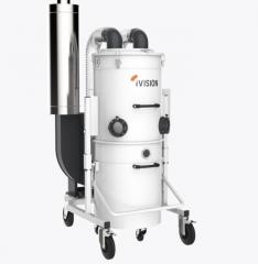 Промышленный пылесос SHOES iV3 для пыли кожи и