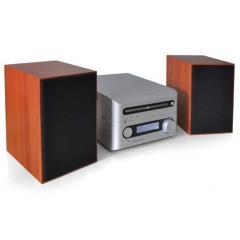 ANTEC MICRO HI FI MAJESTIC DH 606DVX/USB