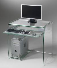 Porta - PC in alluminio
