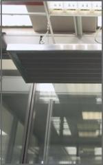 Pannelli Radianti Thermo (Infrarossi A Onde