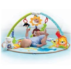 FISHER-PRICE GIOSTRINA MUSICALE DELUXE N8850