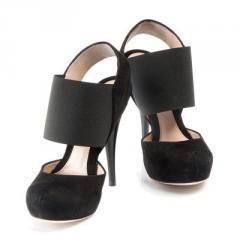 Fendi Woman shoes Fall Winter 2010 2011