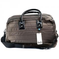 D&G travel bag - Fall Winter 2010