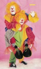 Costumi Clown e Jolly