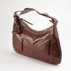 LADIES' HAND/SHOULDER BAG