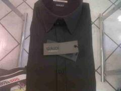 Camicie Gaudì coll. 2010/11