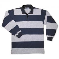 8A  Polo Jersey Pesante