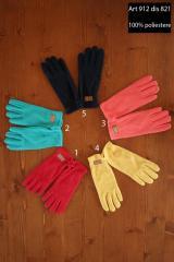 Pile Gloves