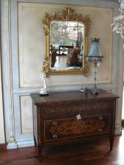 Copies of antique furniture
