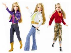 Hannah Montana Assortimento