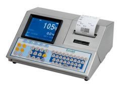 Indicatore di Peso TWISTER 2000